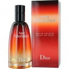 Christian Dior Fahrenheit Aqua EDT (75 ml)
