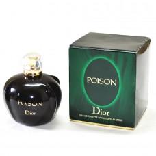 Dior Christian Dior Poison EDT Women 100 ml