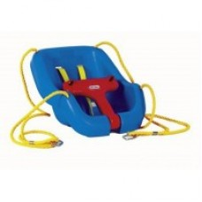 Snugn Secure Swing blue Little Tikes ftmLT7973