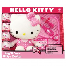 kittys doctor hello kitty GTR0911