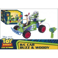 Car toy story buzz and woodi ftmHST40066
