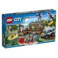 LEGO City Crooks Hideout LEG60068
