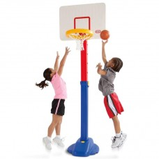 Adjust n Jam Basketball Set Little Tikes T0980
