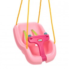 Snugn Secure Swing pink Little Tikes ftmLT5573