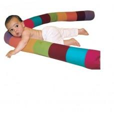 Baby Snake Pillow Milega ftmMIL0008