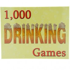 1000 Drinking Games KGBGD96