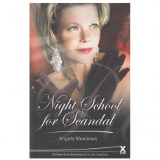 Night School For Scandal Book 9781908262257