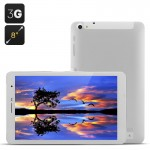 8 Inch 3G Tablet Android 4.2 Quad Core 16GB