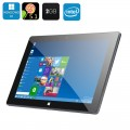 10.1 Inch Dual Tablet Windows 10 Android 5.1
