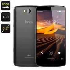 Innos Smartphone 5.2 Inch Octa Core 3GB RAM 4G