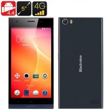 Blackview Alife S1 Smartphone - 4G-LTE 5 Inch
