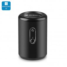 Intel Windows 10 Mini PC Quad Core Wi-Fi Cam