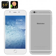Blackview Android 5.1 Quad 5.5 4G 2GB RAM 720p