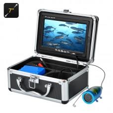 Underwater Fishing Camera 1/3 Inch 7 inch LCD