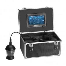 Underwater Fishing Camera 360 Degree 7inch