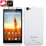 5.5Inch Smartphone Quad Core 13MP