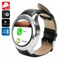 D5 Android Smart Watch 3G Wi-Fi And More