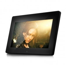 10 Inch Premium Digital Photo Frame - Media P